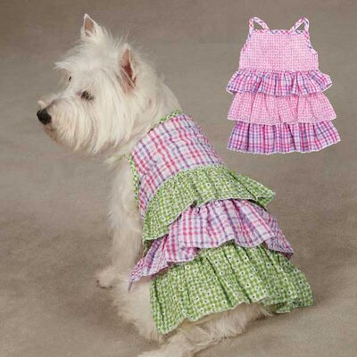 Summer Breeze Dress - Color: Green, Size: X- Small