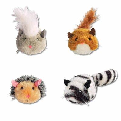 Zanies Cat Toys 2