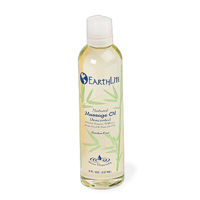 8 oz. Massage Oil