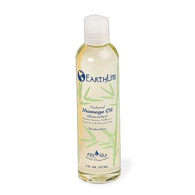 Natural Nut - 8 oz. Massage Oil