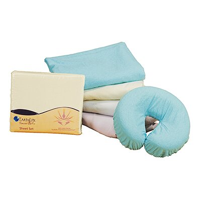 Samadhi Pro Crescent Covers Color: Blue