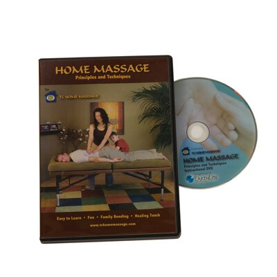 Home Massage DVD