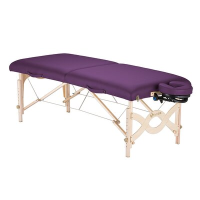Avalon Table Package Color: Amethyst