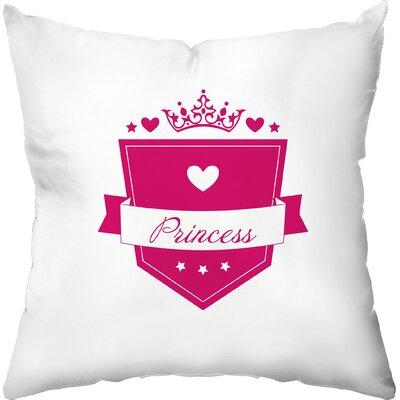Royale Throw Pillow PIL-PNJ-F