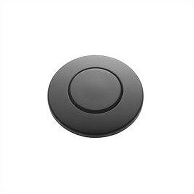 SinkTop Switch Button Finish: Black