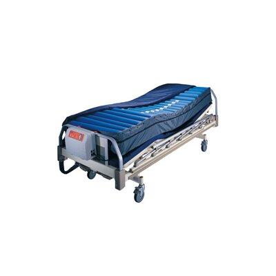 Legacy Pro Alternating Pressure Pump and Low Air Loss Mattress