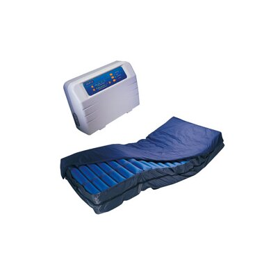 Legacy XL Bariatric Alternating Pressure Pump and Low Air Loss Mattress