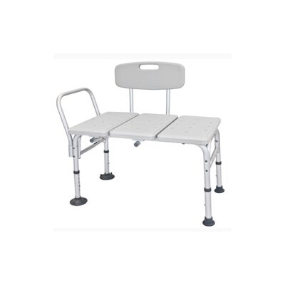 Adjustable Transfer Bench TFR-HD6G