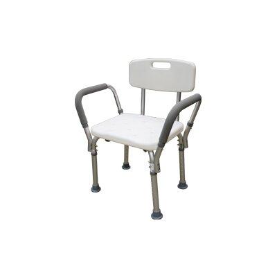 Adjustable Shower Chair (Set of 2)
