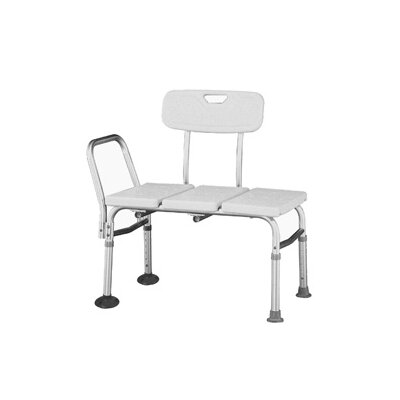 Adjustable Transfer Bench BTH-TFR