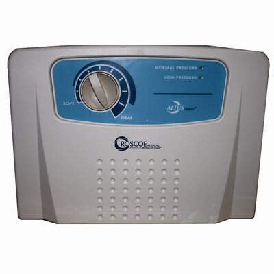 Altus Alternating Pressure Pump and Low Air Loss Mattress