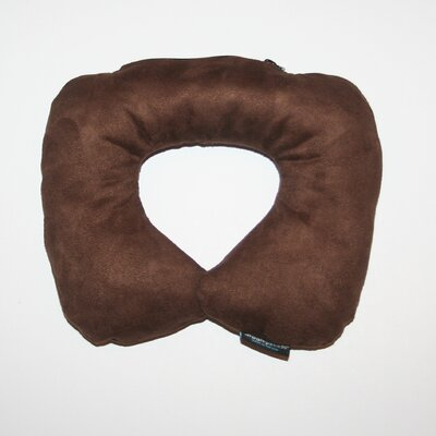 Diggity Kids Microsuede Neck Pillow - Color: Brown at Sears.com