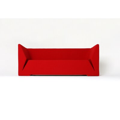 Divide Sofa Upholstery: Elmo Leather 05011