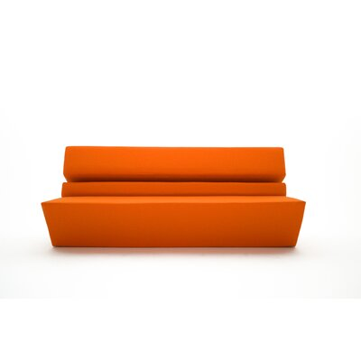 Evo Sofa Upholstery: Interlude Chocolate