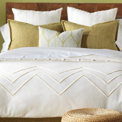 Filly Duvet Cover Size: King