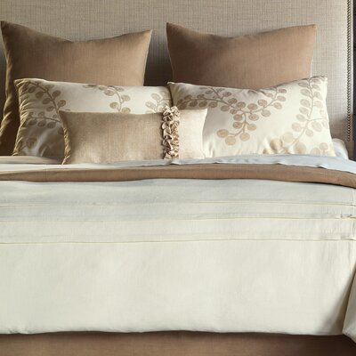 Breeze Duvet Cover Size: Super King