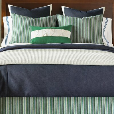 Heston Comforter Size: Queen