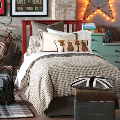 Norris Duvet Cover Set Size: California King