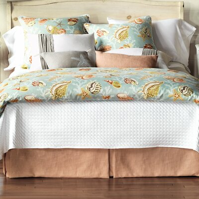 Jolie Duvet Cover Size: Full