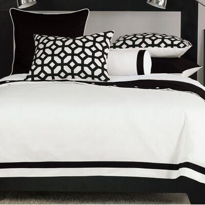 Palmer Hand Tacked Comforter Size: California King
