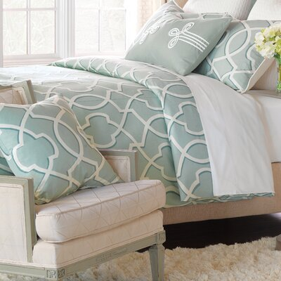 Middleton Duvet Cover Size: Queen