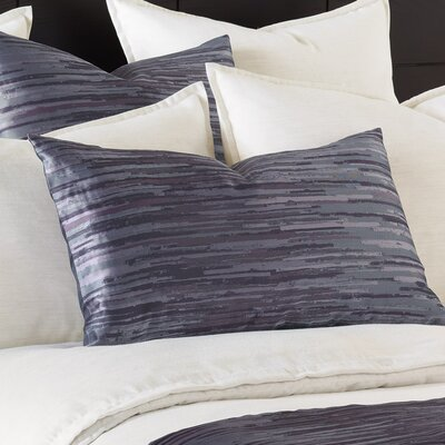 Pierce Horta Bed Scarf Color: Lilac