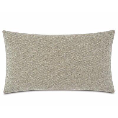Bale Eklund Stone Lumbar Cotton Pillow