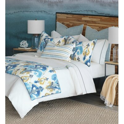 Aoki Duvet Set Size: Super Queen