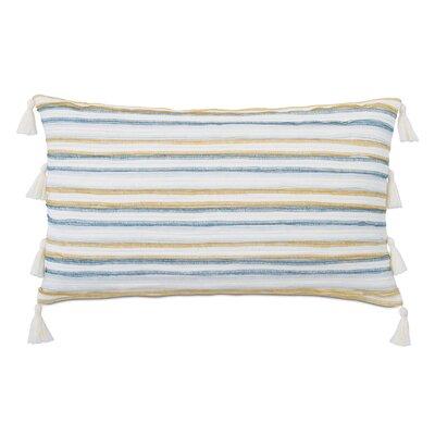 Aoki Breeze Shell Linen Lumbar Pillow