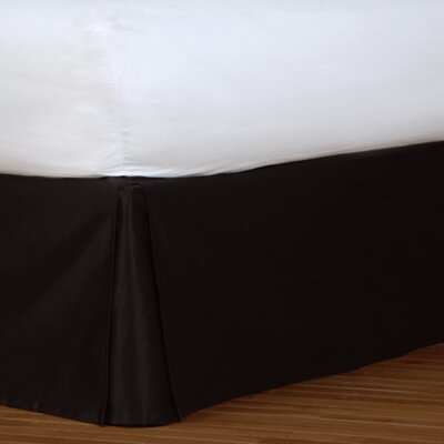 Palmer Bed Skirt Size: King
