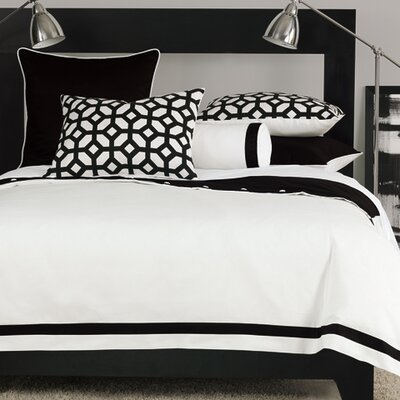 Palmer Button Tufted Comforter Size: Queen