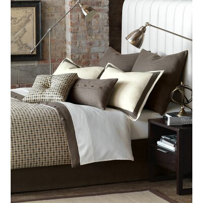 Norris Crosby Bed Skirt Size: California King