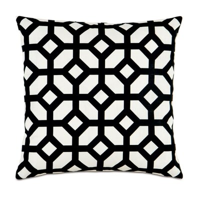 Palmer Accent Throw Pillow Size: 20 H x 20 W