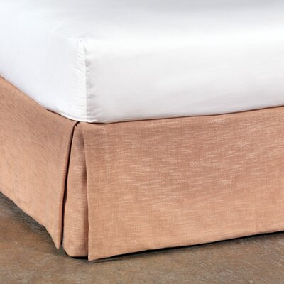 Jolie Haberdash Bed Skirt Size: California King