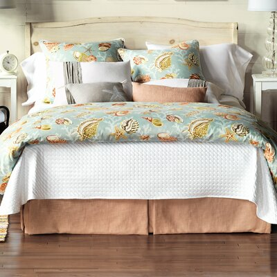 Niche Jolie 4 Piece Coverlet Set Size: Full