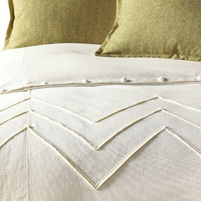 Filly Hand-Tacked Comforter Size: King