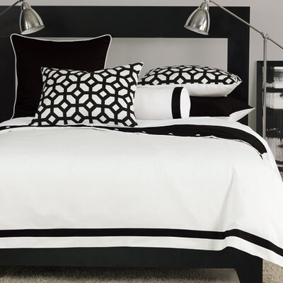 Palmer 2 Piece Duvet Set Size: Super Queen