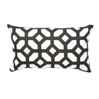 Palmer Accent Throw Pillow Size: 13 H x 22 W