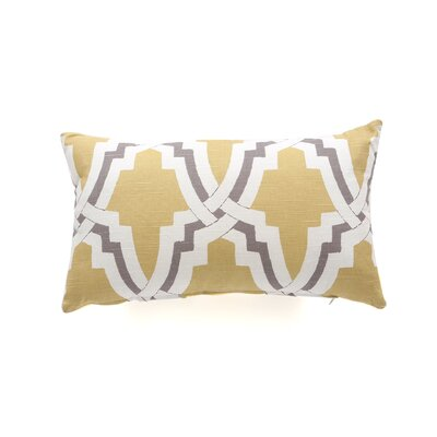 Davis Accent Throw Pillow Size: 20 H x 20 W