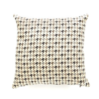 Norris Accent Throw Pillow Size: 20 H x 20 W
