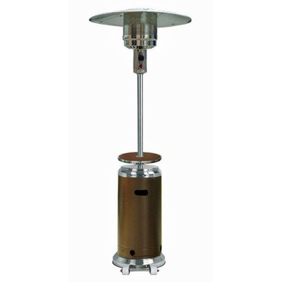 Financing Tall Propane Patio Heater with Tabl...