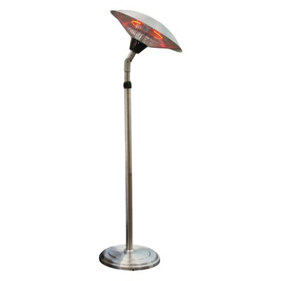Easy financing Telescopic Electric Patio Heater...