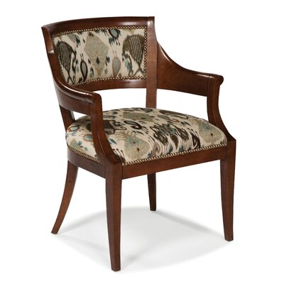 Accent Arm Chair Color: Mocha