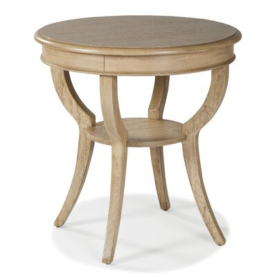 End Table Finish: Light Dusty Khaki