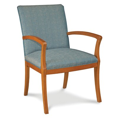 Seating Armchair Color: Bay