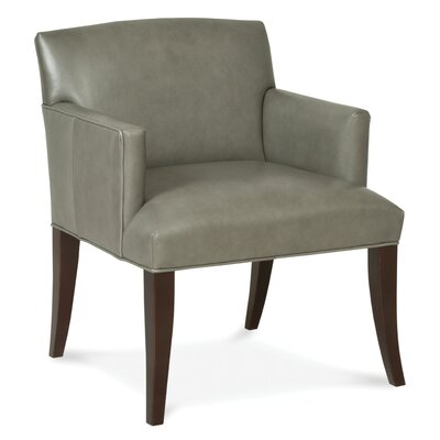 Contract Armchair Color: Charcoal