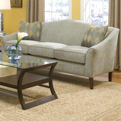 Winnie Sofa Upholstery: Celadon