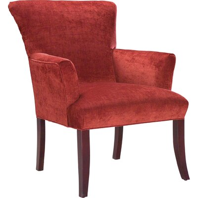 Narrow Arm Chair Color: Slate