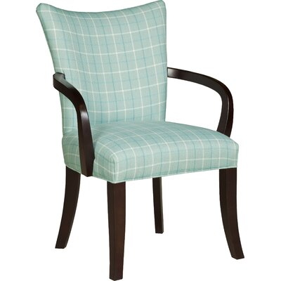 Occasional Armchair Upholstery: Seaspray