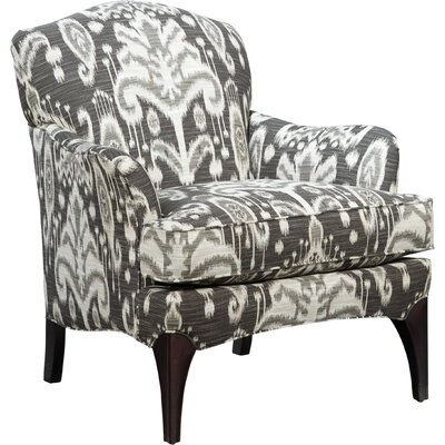 Armchair Upholstery: 4900 Sable